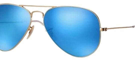 Preload https://img-static.tradesy.com/item/24106314/ray-ban-blue-aviator-sunglasses-0-1-540-540.jpg