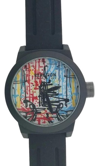 Preload https://img-static.tradesy.com/item/24106328/kenneth-cole-10008413-men-s-black-silicone-band-with-multicolor-analog-dial-watch-0-1-540-540.jpg