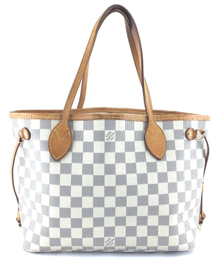 Louis Vuitton Tote in Blue