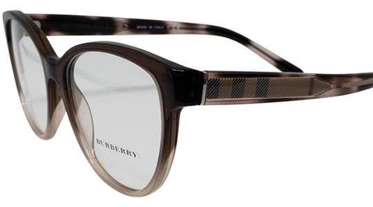 Preload https://img-static.tradesy.com/item/24106359/burberry-rx-pink-and-brown-women-oval-eyeglasses-plastic-frame-with-demo-lens-0-1-540-540.jpg