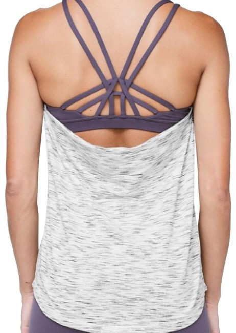 Preload https://img-static.tradesy.com/item/24106370/lululemon-tiger-space-dye-movement-to-movement-2-in-1-activewear-top-size-8-m-0-1-650-650.jpg
