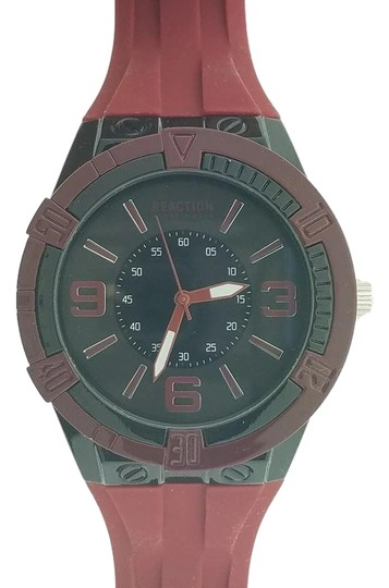 Preload https://img-static.tradesy.com/item/24106381/kenneth-cole-10031247-men-s-red-rubber-band-with-black-analog-dial-watch-0-1-540-540.jpg