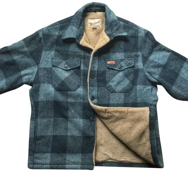 Preload https://img-static.tradesy.com/item/24106424/woolrich-wool-coat-size-10-m-0-1-650-650.jpg