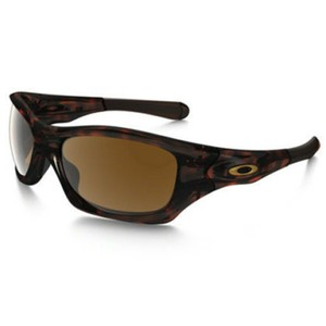 Oakley Sport Style Unisex OO9161-01 Brown Lens with HDO Lens Technology