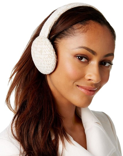Preload https://img-static.tradesy.com/item/24106495/charter-club-ivory-chenille-earmuffs-hat-0-1-540-540.jpg