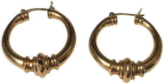 Preload https://img-static.tradesy.com/item/24106501/ralph-lauren-gold-vintage-never-worn-hoop-earrings-0-2-540-540.jpg