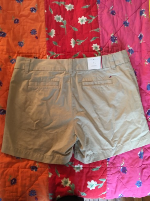 Tommy Hilfiger Bermuda Shorts Tan
