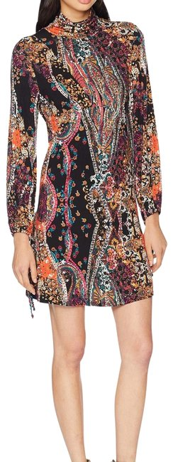Preload https://img-static.tradesy.com/item/24106539/free-people-all-dolled-up-printed-short-casual-dress-size-10-m-0-1-650-650.jpg
