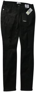 Kensie Skinny Pants black