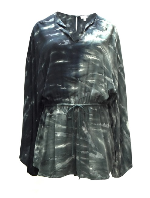 Preload https://img-static.tradesy.com/item/24106553/green-lagoon-romperjumpsuit-0-0-650-650.jpg