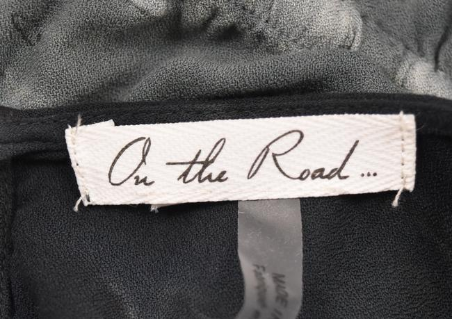 On The Road Dress