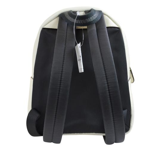 Coach Disney Mickey Mouse Leather Backpack