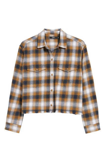 Preload https://img-static.tradesy.com/item/24106602/obey-multicolor-cassius-plaid-flannel-crop-button-down-top-size-4-s-0-0-650-650.jpg
