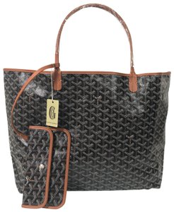 Goyard St Louis Handbag Gucci Purse Tote in Multicolor