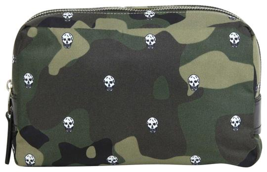 Preload https://img-static.tradesy.com/item/24106762/alexander-mcqueen-multi-color-camouflage-printed-nylon-wash-wskulls-453695-8499-cosmetic-bag-0-1-540-540.jpg