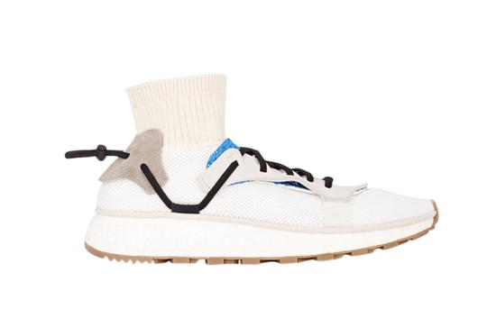 adidas Originals by Alexander Wang Sneakers Sneakerhead Athleisure White Athletic