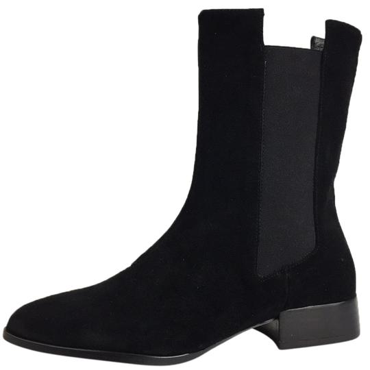Preload https://img-static.tradesy.com/item/24106853/andre-assous-black-new-pelle-suede-bootsbooties-size-us-7-regular-m-b-0-1-540-540.jpg