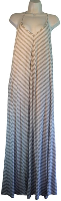 Preload https://img-static.tradesy.com/item/24106855/o-neill-grey-striped-34416006-long-casual-maxi-dress-size-14-l-0-1-650-650.jpg