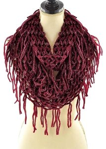 Other Infinity Scarf - RED