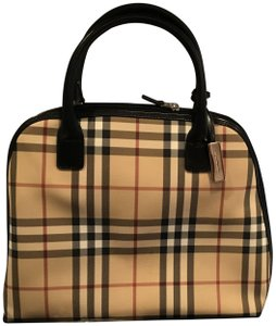 Burberry Satchels - Up to 70% off at Tradesy 1a62dce923