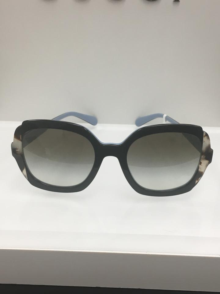 7f70801823ad0 Prada Prada Women s SPR 16U Fashion Square Sunglasses Image 11.  123456789101112