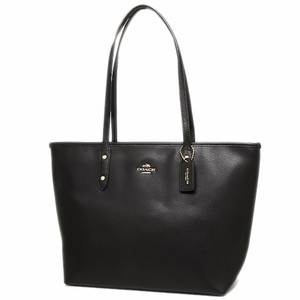 Coach 36875 Satchel 36876 City Tote in black