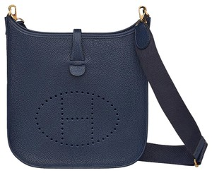 44f76caf0d4b Hermès Clemence Leather Collection - Up to 70% off at Tradesy