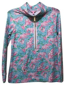 Lilly Pulitzer Holy Grail Jacket