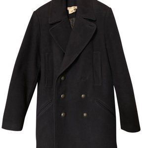 Isabel Marant Winter Pea Coat