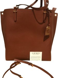 Polo Ralph Lauren Tote in brown