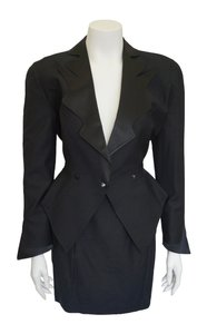 Thierry Mugler Thierry Mugler Backless Suit