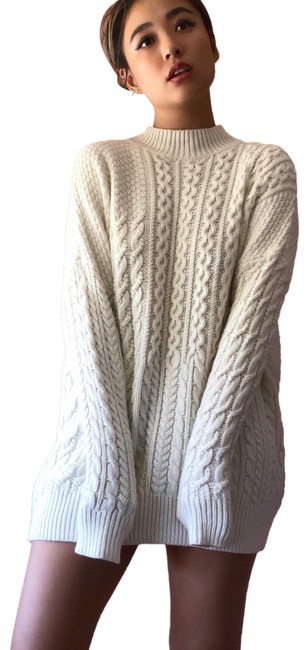 Item - Cable Fisherman Sweater