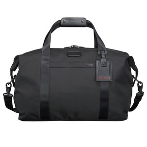 Tumi Satchel in Black