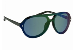 Linda Farrow for 3.1 Phillip Lim linda Farrow Philip Lim 117 sunglasses C1