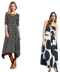 b83bdcd149393 Black Anthropologie Casual Maxi Dresses - Up to 70% off at Tradesy