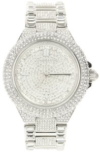 Michael Kors Camille Pave Crystal