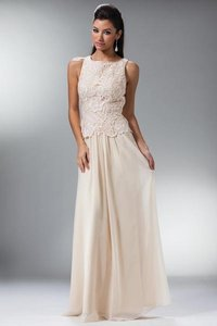 P.R.I.M.A. Glitz By Kari Chang 17-1453 Wedding Dress