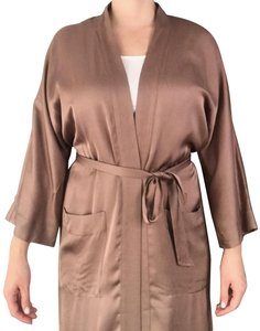 Wilfred Aritzia Kimono Trench Highend rose champagne Jacket