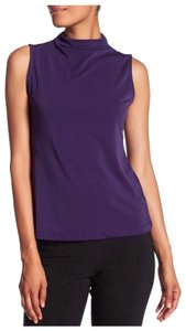 Catherine Malandrino Top Purple