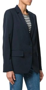Stella McCartney Navy Blazer