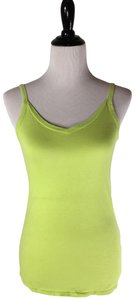 OP Organic Cotton Tee Shirt Top Lime green