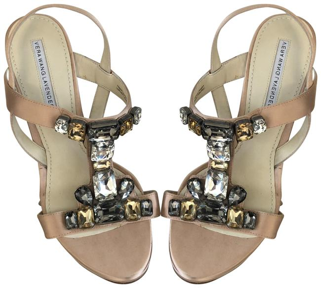 Item - Blush Sandals Size US 8 Regular (M, B)