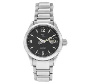 Ball Authentic Ladies Ball Engineer II Ohio NL1026C Steel Automatic 31MM
