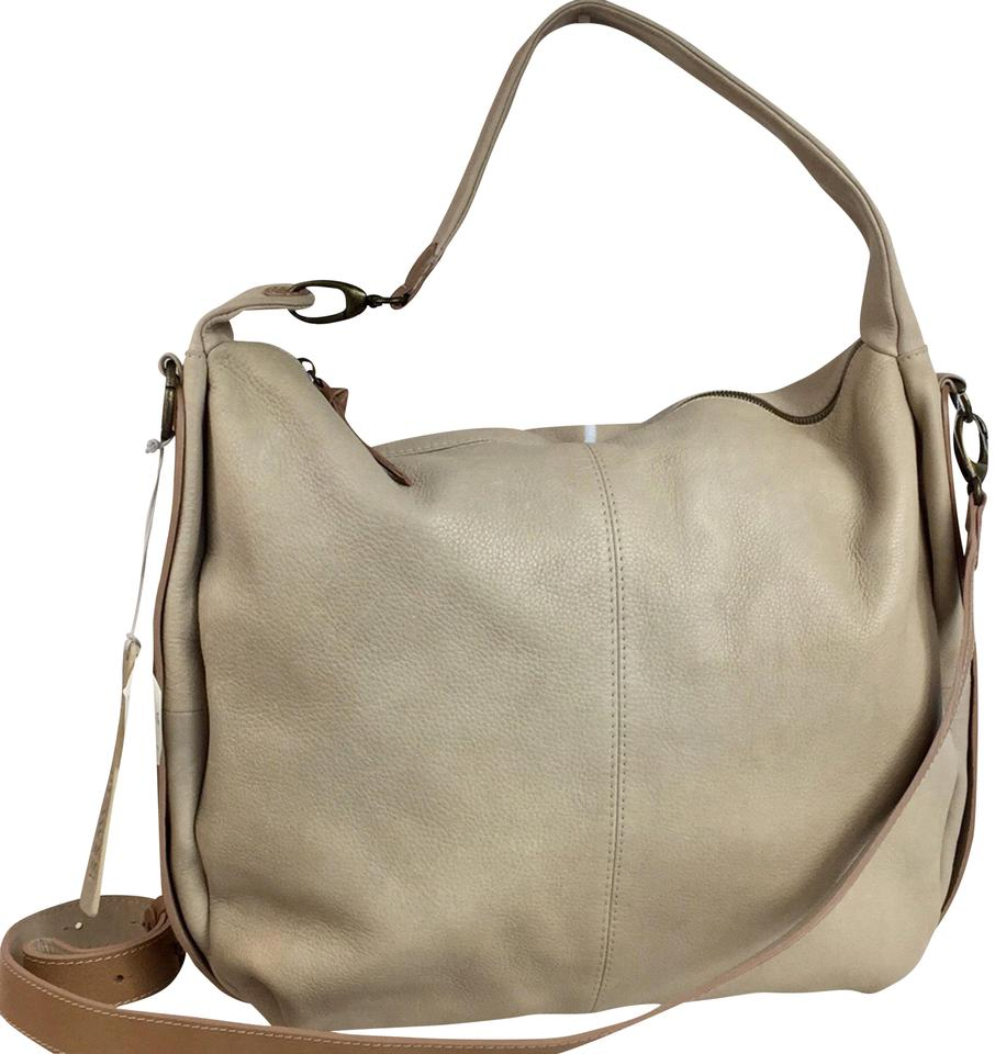 New Bruno-rossi Made In Italy Fashion Genuine Leather Hobo Bag - Tradesy 4bb836c3ee437