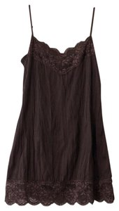 Maurices Top Brown