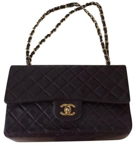 2956aef218efb1 Brown Lambskin Leather Chanel Bags - 70% - 90% off at Tradesy