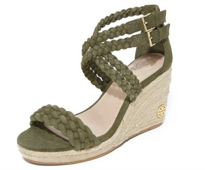 Tory Burch Banana Leaf Sandals