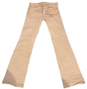 AG Boot Cut Jeans-Light Wash