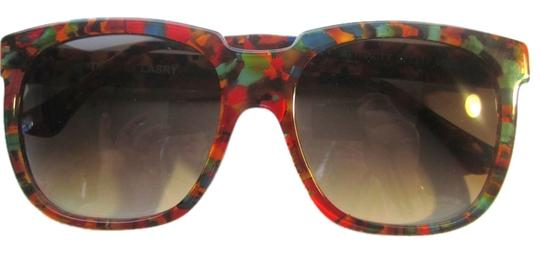 Preload https://img-static.tradesy.com/item/2411386/thierry-lasry-red-multicolor-attracty-sunglasses-0-0-540-540.jpg