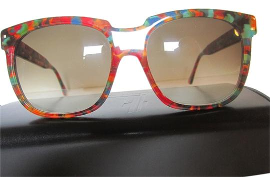 THIERRY LASRY Thierry Lasry Attracty Sunglasses Image 1